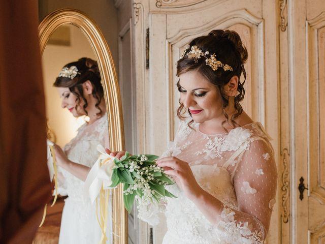 Il matrimonio di Pasquale e Anna a Cellino San Marco, Brindisi 25