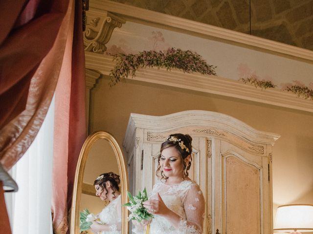 Il matrimonio di Pasquale e Anna a Cellino San Marco, Brindisi 26