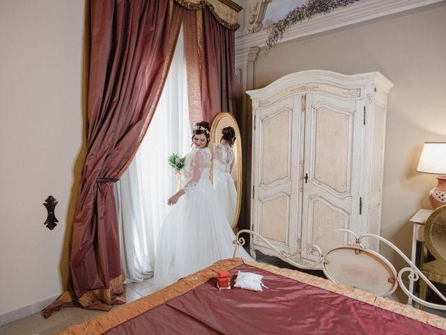 Il matrimonio di Pasquale e Anna a Cellino San Marco, Brindisi 29