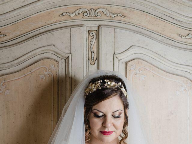 Il matrimonio di Pasquale e Anna a Cellino San Marco, Brindisi 32