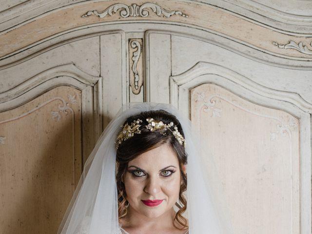 Il matrimonio di Pasquale e Anna a Cellino San Marco, Brindisi 33