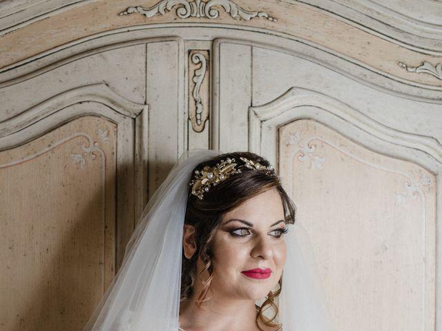 Il matrimonio di Pasquale e Anna a Cellino San Marco, Brindisi 34