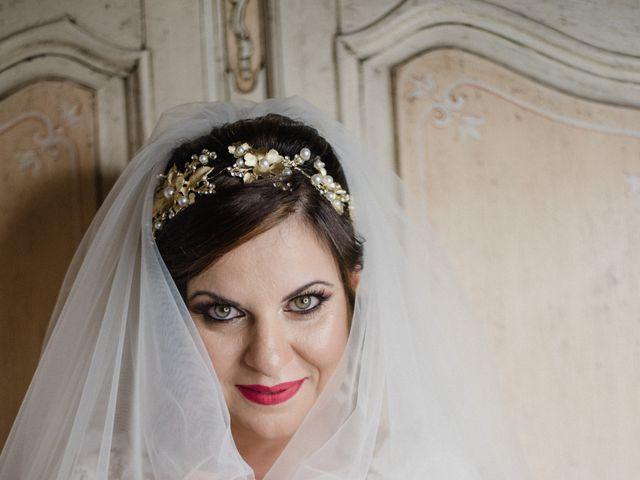 Il matrimonio di Pasquale e Anna a Cellino San Marco, Brindisi 39
