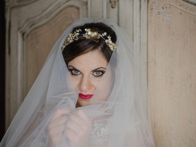 Il matrimonio di Pasquale e Anna a Cellino San Marco, Brindisi 42