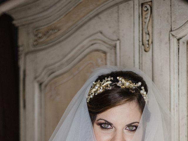 Il matrimonio di Pasquale e Anna a Cellino San Marco, Brindisi 44