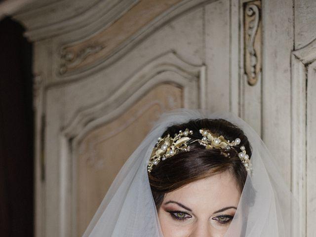 Il matrimonio di Pasquale e Anna a Cellino San Marco, Brindisi 45