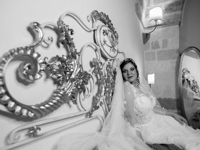 Il matrimonio di Pasquale e Anna a Cellino San Marco, Brindisi 48