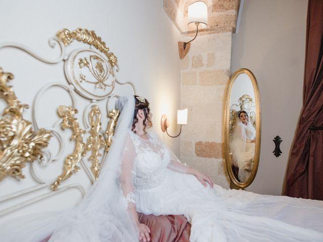 Il matrimonio di Pasquale e Anna a Cellino San Marco, Brindisi 49