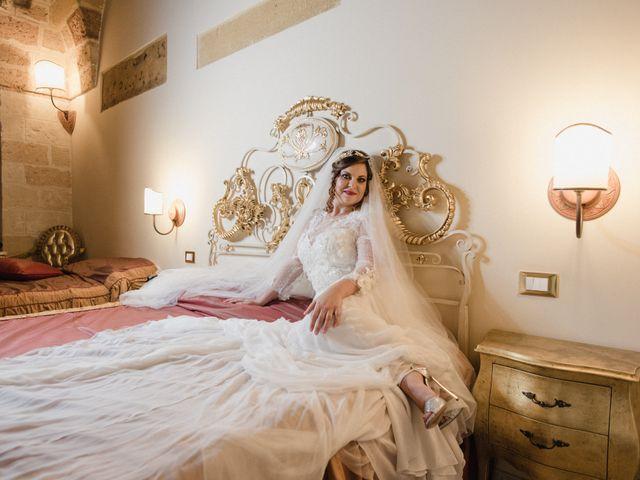 Il matrimonio di Pasquale e Anna a Cellino San Marco, Brindisi 51