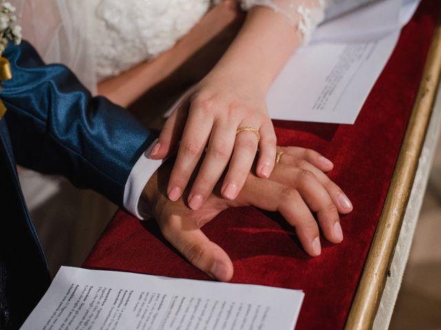 Il matrimonio di Pasquale e Anna a Cellino San Marco, Brindisi 54