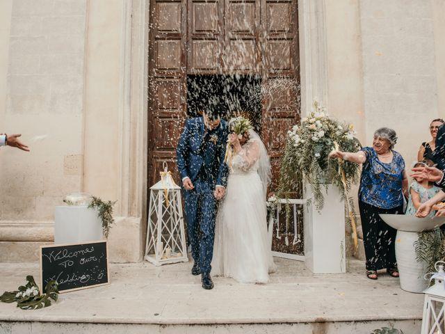 Il matrimonio di Pasquale e Anna a Cellino San Marco, Brindisi 55