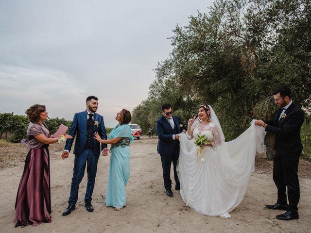 Il matrimonio di Pasquale e Anna a Cellino San Marco, Brindisi 57