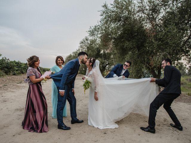 Il matrimonio di Pasquale e Anna a Cellino San Marco, Brindisi 58