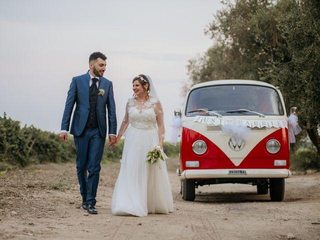 Il matrimonio di Pasquale e Anna a Cellino San Marco, Brindisi 59