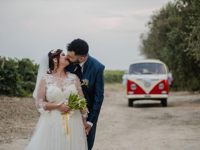 Il matrimonio di Pasquale e Anna a Cellino San Marco, Brindisi 61