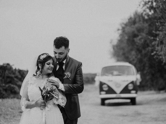 Il matrimonio di Pasquale e Anna a Cellino San Marco, Brindisi 62