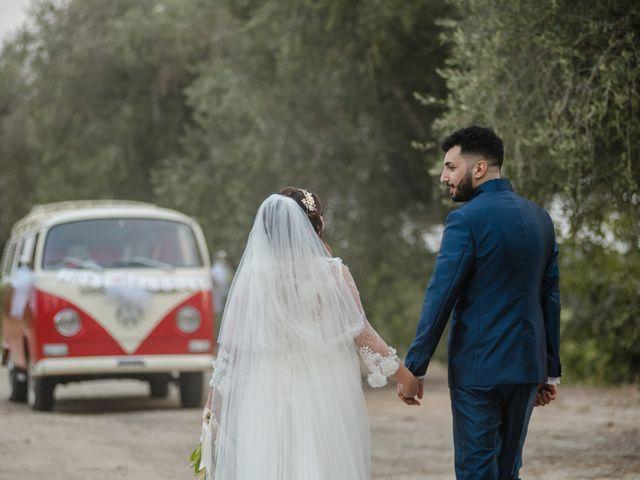 Il matrimonio di Pasquale e Anna a Cellino San Marco, Brindisi 63