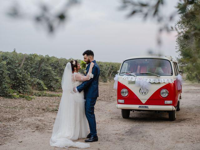 Il matrimonio di Pasquale e Anna a Cellino San Marco, Brindisi 65