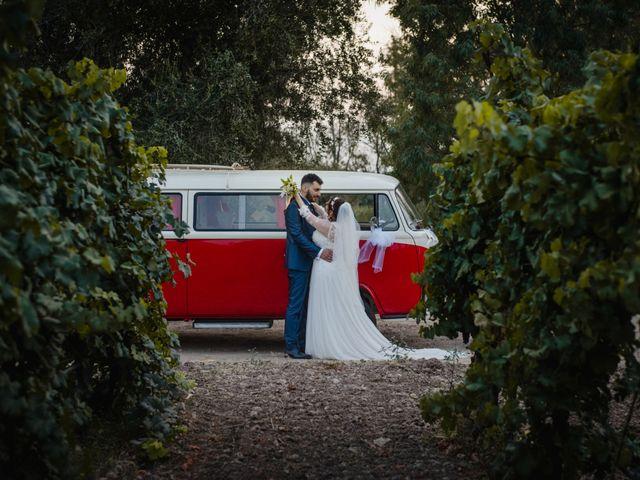 Il matrimonio di Pasquale e Anna a Cellino San Marco, Brindisi 67