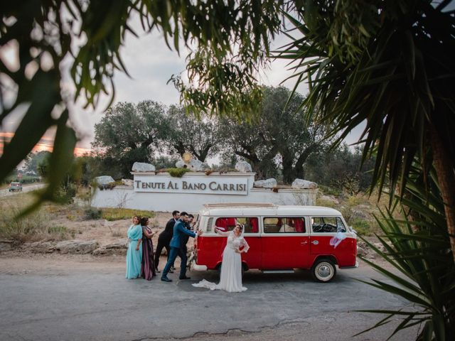 Il matrimonio di Pasquale e Anna a Cellino San Marco, Brindisi 68