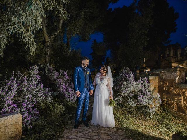 Il matrimonio di Pasquale e Anna a Cellino San Marco, Brindisi 71