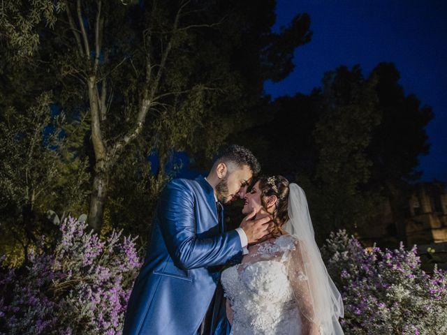 Il matrimonio di Pasquale e Anna a Cellino San Marco, Brindisi 74