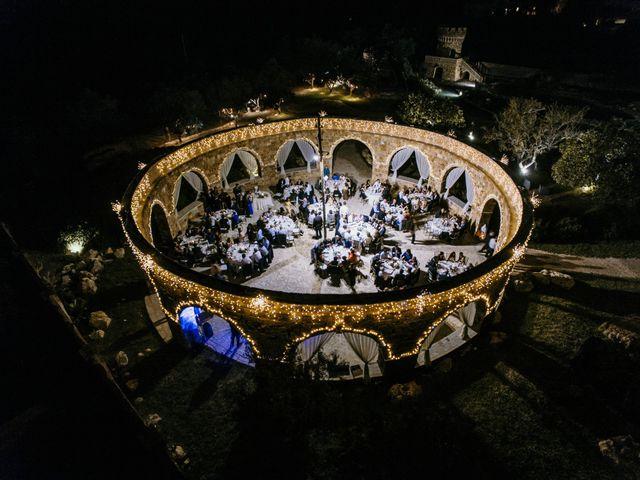 Il matrimonio di Pasquale e Anna a Cellino San Marco, Brindisi 1
