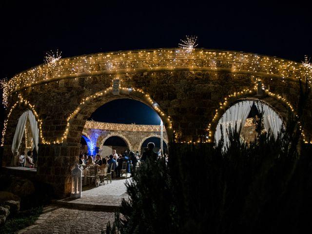 Il matrimonio di Pasquale e Anna a Cellino San Marco, Brindisi 78
