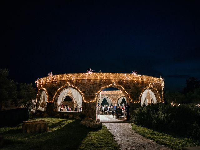 Il matrimonio di Pasquale e Anna a Cellino San Marco, Brindisi 79