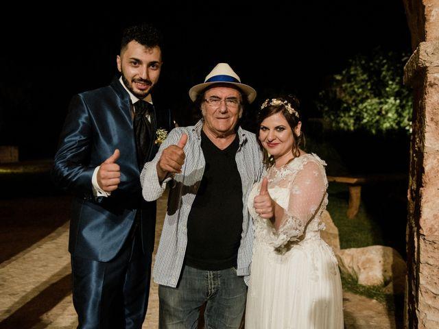 Il matrimonio di Pasquale e Anna a Cellino San Marco, Brindisi 81