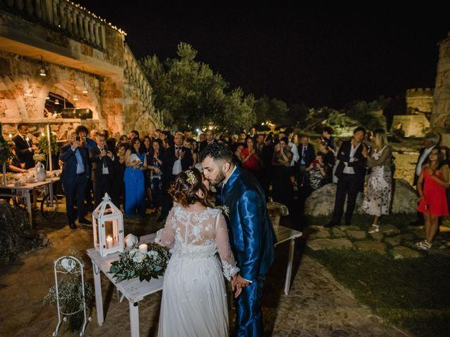 Il matrimonio di Pasquale e Anna a Cellino San Marco, Brindisi 87