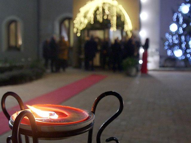 Il matrimonio di Mauro e Carolina a Sutri, Viterbo 3