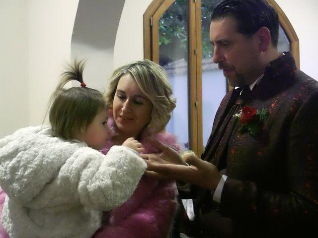 Il matrimonio di Mauro e Carolina a Sutri, Viterbo 9