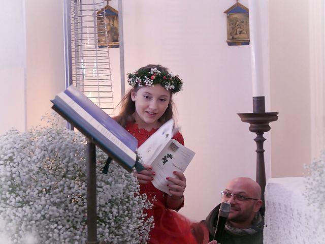 Il matrimonio di Mauro e Carolina a Sutri, Viterbo 10