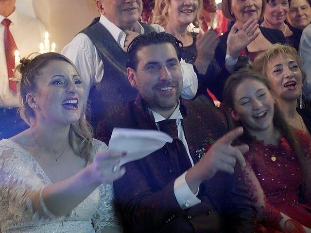 Il matrimonio di Mauro e Carolina a Sutri, Viterbo 22