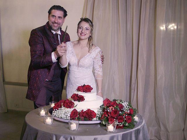 Il matrimonio di Mauro e Carolina a Sutri, Viterbo 23