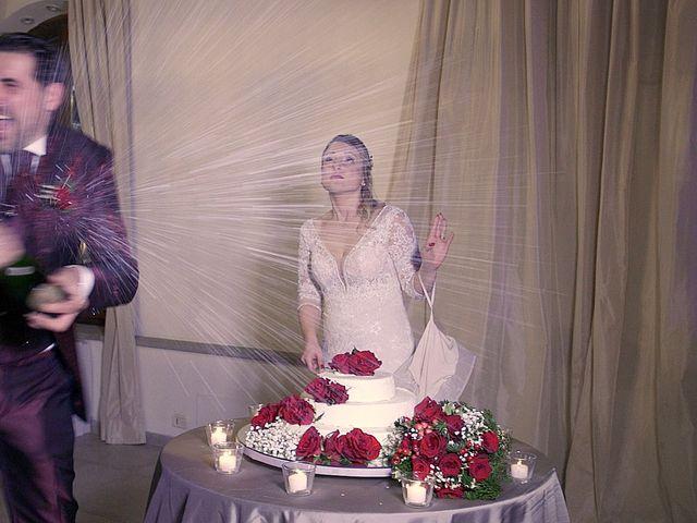 Il matrimonio di Mauro e Carolina a Sutri, Viterbo 24