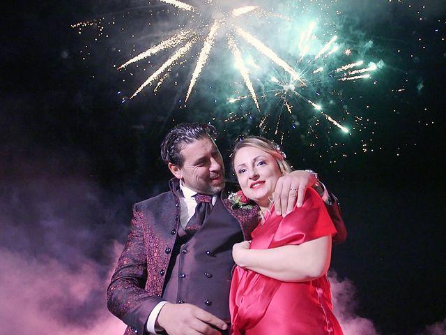 Il matrimonio di Mauro e Carolina a Sutri, Viterbo 25