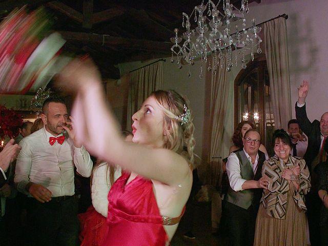 Il matrimonio di Mauro e Carolina a Sutri, Viterbo 29