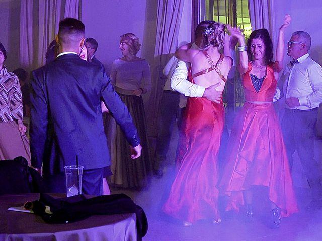 Il matrimonio di Mauro e Carolina a Sutri, Viterbo 31