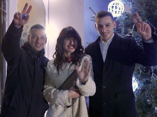 Il matrimonio di Mauro e Carolina a Sutri, Viterbo 35