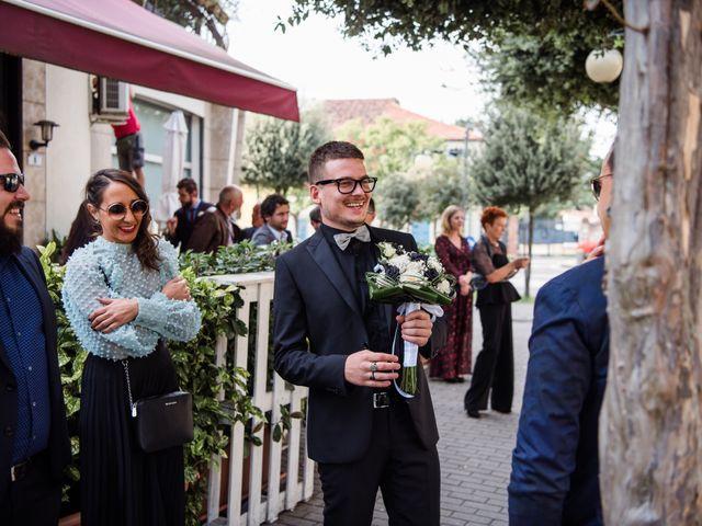 Il matrimonio di Alberto e Erika a Montecchio Maggiore, Vicenza 14