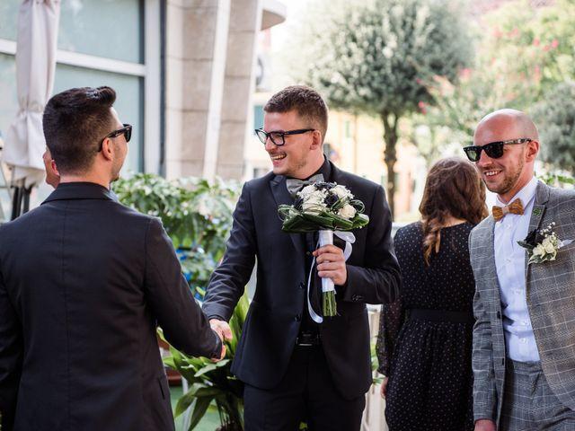 Il matrimonio di Alberto e Erika a Montecchio Maggiore, Vicenza 15
