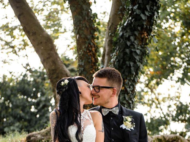 Il matrimonio di Alberto e Erika a Montecchio Maggiore, Vicenza 20