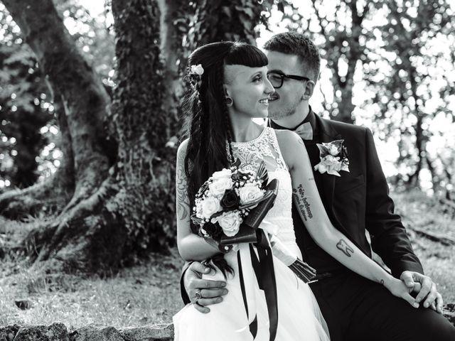 Il matrimonio di Alberto e Erika a Montecchio Maggiore, Vicenza 21