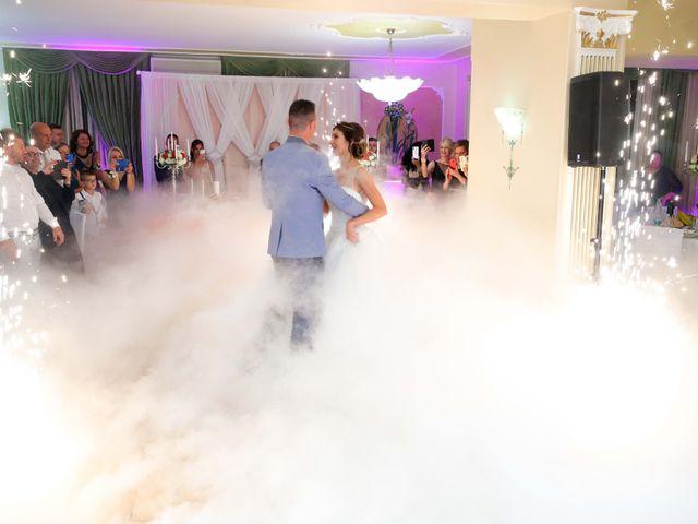 Il matrimonio di Iulian e Veronica  a Torino, Torino 3