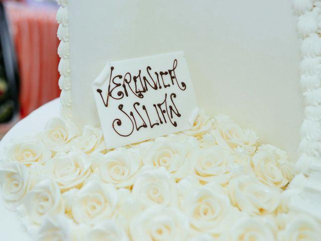 Il matrimonio di Iulian e Veronica  a Torino, Torino 4