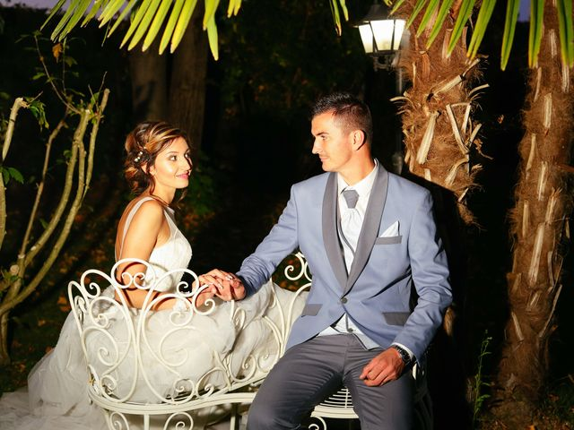 Il matrimonio di Iulian e Veronica  a Torino, Torino 6