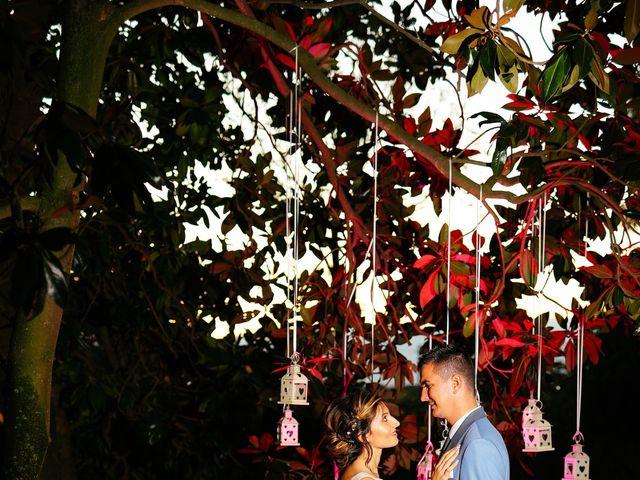 Il matrimonio di Iulian e Veronica  a Torino, Torino 7