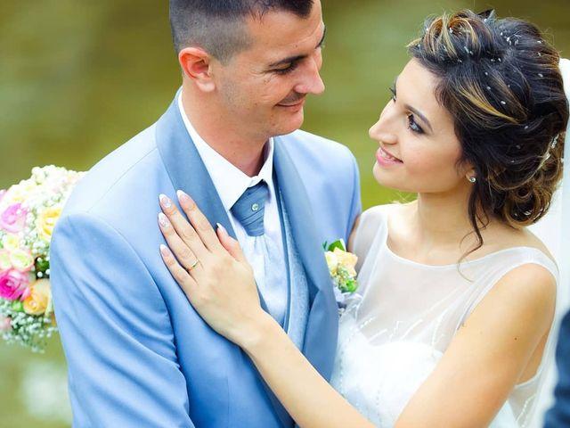 Il matrimonio di Iulian e Veronica  a Torino, Torino 18